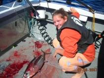 Photos - 2007 26ft Custom Weld - Tuna Classic 7/3/2007—Jason Alexander