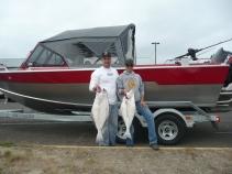 Photos - 21ft SeaHawk Maxxum North River Albany, Oregon—Scott and Renee Williams